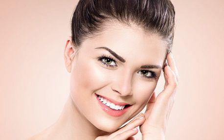 60 minut krásy a relaxace: kosmetika vč. masáže