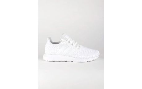 Boty adidas Originals Swift Run W Bílá