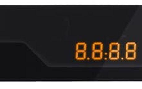 DVB-T přijímač ALMA 2780 HD černý (8594163274894)