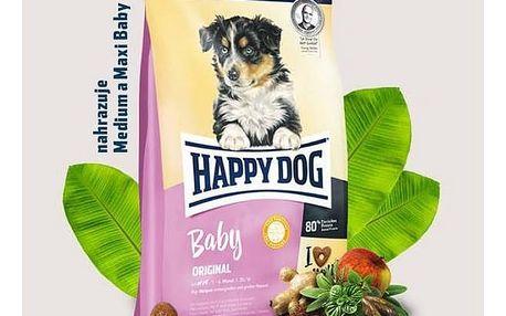 HAPPY DOG Baby Original 18 kg