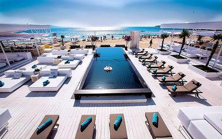 Bulharsko Slunečné pobřeží, apartmán-studio 2-4 os. POBYTY NA 2 TÝD...