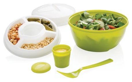 Multifunkční salátová miska XD Design