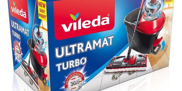 Mop sada Vileda Easy Wring Ultramat Turbo (158632)2