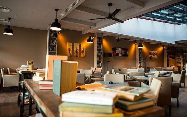 ONE Cafe Praha Karlín