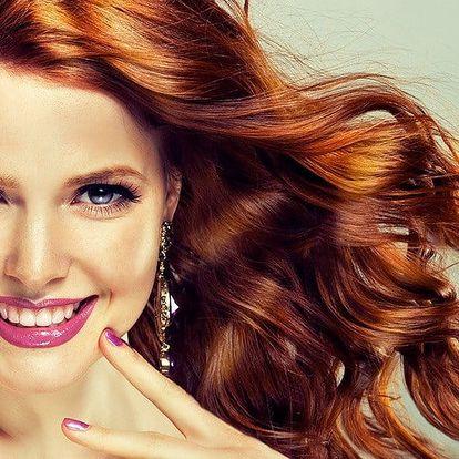Vše pro krásné vlasy: střih či keratinová kúra