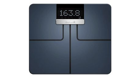 Osobní váha Garmin Index černá (010-01591-10)