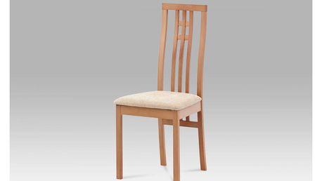 Jídelní židle BC-2482 BUK3 Autronic