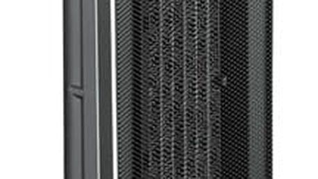 Teplovzdušný ventilátor Concept VT-8020 černý