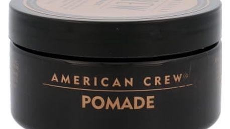 American Crew Style Pomade 85 g gel na vlasy pro muže