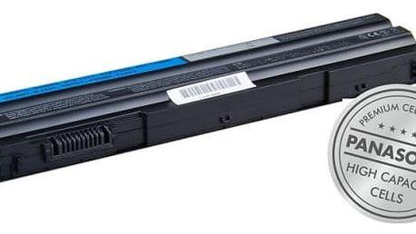 Baterie Avacom pro Dell Latitude E5420/E5530/Inspiron15R Li-Ion 11,1V 5800mAh (NODE-E20N-P29)