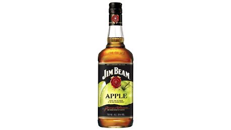 Jim Beam Apple 1l 35%