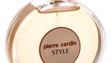 Pierre Cardin Style 50 ml parfémovaná voda tester pro ženy