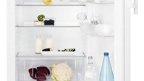 Chladnička Electrolux ERT1601AOW3 bílá