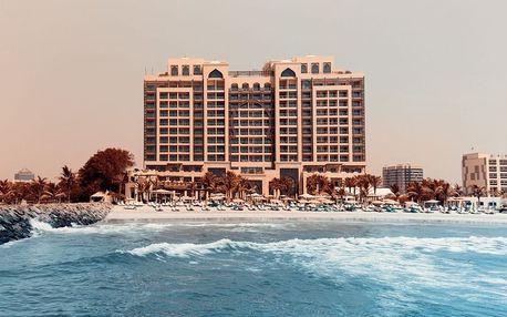 Spojené arabské emiráty - Ajman na 5 dní, plná penze, polopenze nebo snídaně s dopravou letecky z Bratislavy