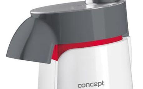 Elektrický strouhač Concept ES1000 šedý/bílý