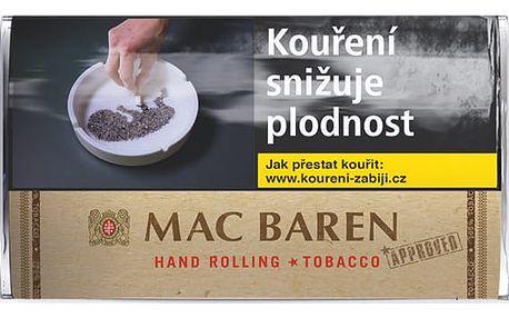 Tabák cigaretový Mac Baren Hand Rolling 30g