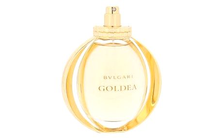 Bvlgari Goldea 90 ml EDP Tester W