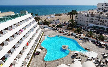 Španělsko - Costa de Almeria na 8 až 11 dní, all inclusive s dopravou letecky z Brna nebo Prahy