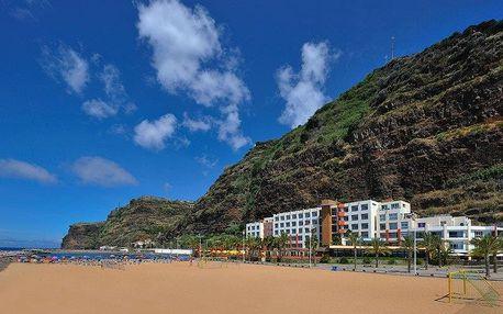 Madeira - Calheta na 6 až 8 dní, all inclusive s dopravou letecky z Prahy