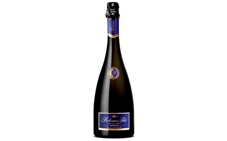 Bohemia Sekt Prestige Brut 0,75l 12,5%