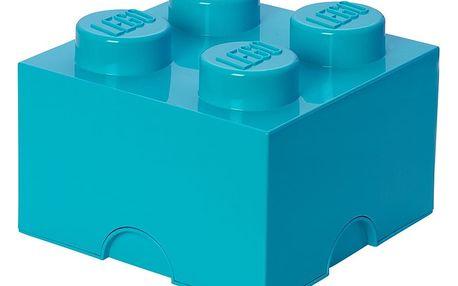 Lego Storage Úložný box - azurový