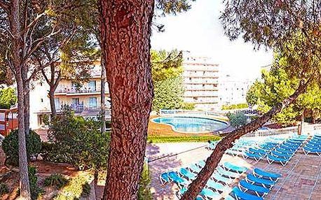 Španělsko - Mallorca na 6 až 11 dní, all inclusive s dopravou letecky z Prahy
