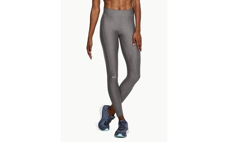 Kompresní legíny Under Armour Heatgear Legging Šedá