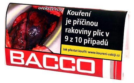 Tabák cigaretový Bacco American Blend 30g