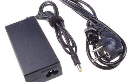 Avacom pro Acer, Dell 19V 3,42A 65W (ADAC-ACER-65W) černá