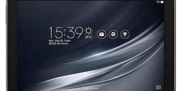 Dotykový tablet Asus 10 Z301ML-1D011A (Z301ML-1D011A) modrý Software F-Secure SAFE, 3 zařízení / 6 měsíců + SIM karta T-Mobile 200Kč Twist Online Internet v hodnotě 1 179 Kč + DOPRAVA ZDARMA
