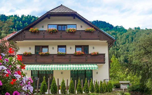 Hotel Pruggererhof ***
