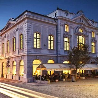 2denní pobyt v pivních lázních v hotelu Pod Zeleným Dubem*** v Bohumíně pro 1 nebo 2 osoby