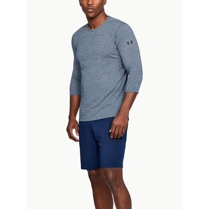Tričko Under Armour Threadborne Utility T Nov Modrá