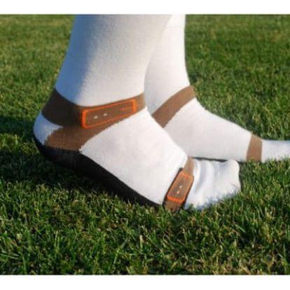 Vtipné sandálové ponožky