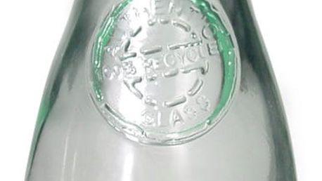 Karafa z recyklovaného skla EgoDekorAuthentic, 800 ml
