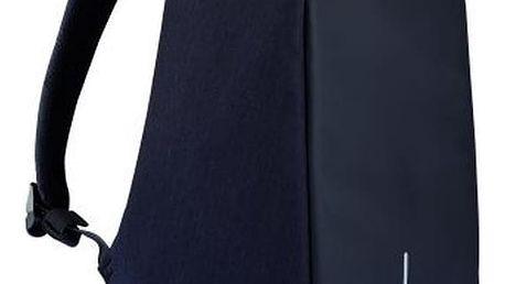 Černý bezpečnostní batoh XD Design Bobby
