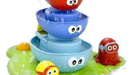 YOOKIDOO Zábavná fontána