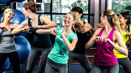 Skupinové cvičení: 1 nebo 5 vstupů
