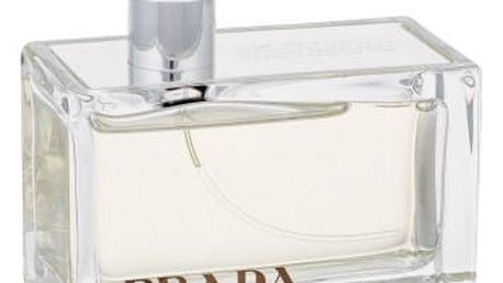 Prada Prada Amber 80 ml parfémovaná voda tester pro ženy