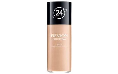 Revlon Colorstay Makeup Combination Oily Skin Make-up 30ml pro ženy - Odstín 180 Sand Beige