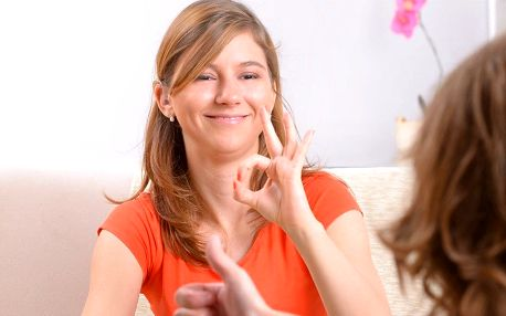 Úvodní kurz znakového jazyka