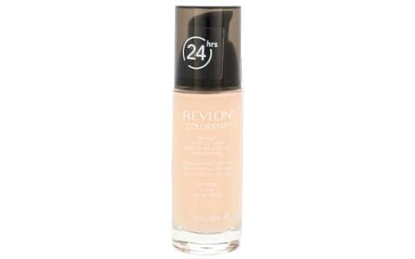 Revlon Colorstay Makeup Combination Oily Skin Make-up 30ml pro ženy - Odstín 110 Ivory