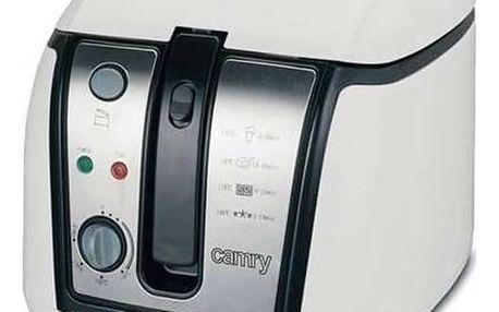 Camry CR4907 bílá