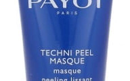 PAYOT Techni Liss Peeling Mask 50 ml pleťová maska proti vráskám pro ženy