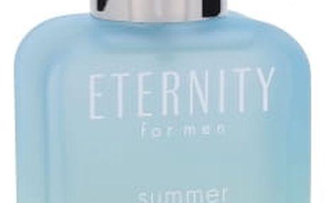 Calvin Klein Eternity Summer 2016 For Men 100 ml toaletní voda pro muže