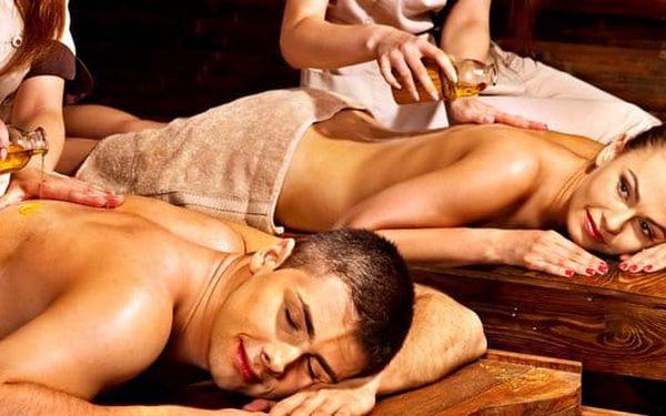 Salon VIP masáže