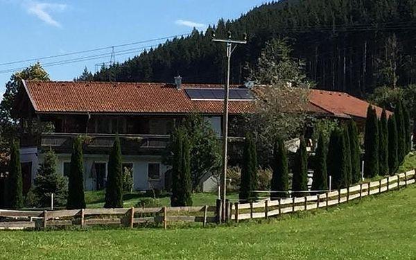 Rakousko - Kaprun / Zell am See na 9 až 11 dní, snídaně s dopravou vlastní