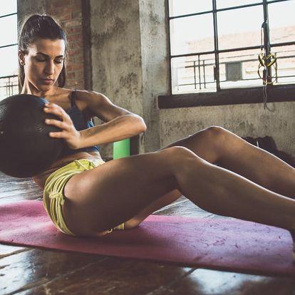 Připrav se na léto: 4týdenní fitness kurz pro ženy