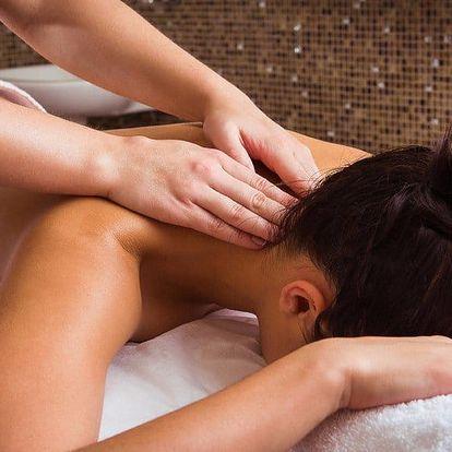 Pryč s bolestí zad: speciální Breussova masáž