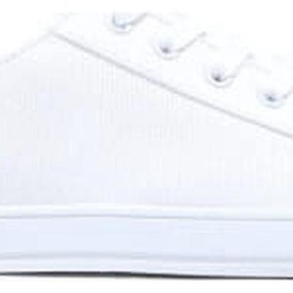 Dámské bílé tenisky Momo 779